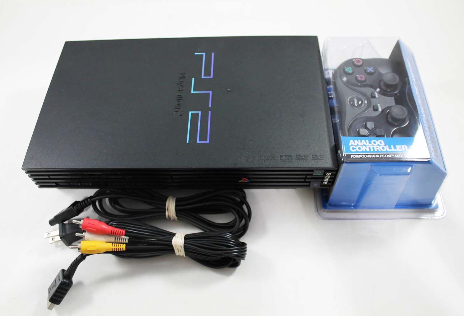 original playstation 2 console for sale ps2 system