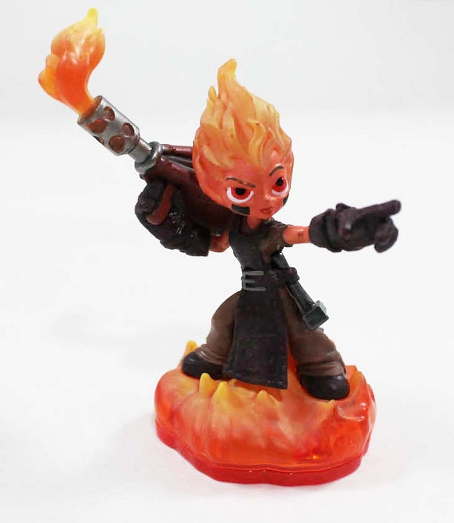 Skylanders Torch- Trap Team Series 84998888