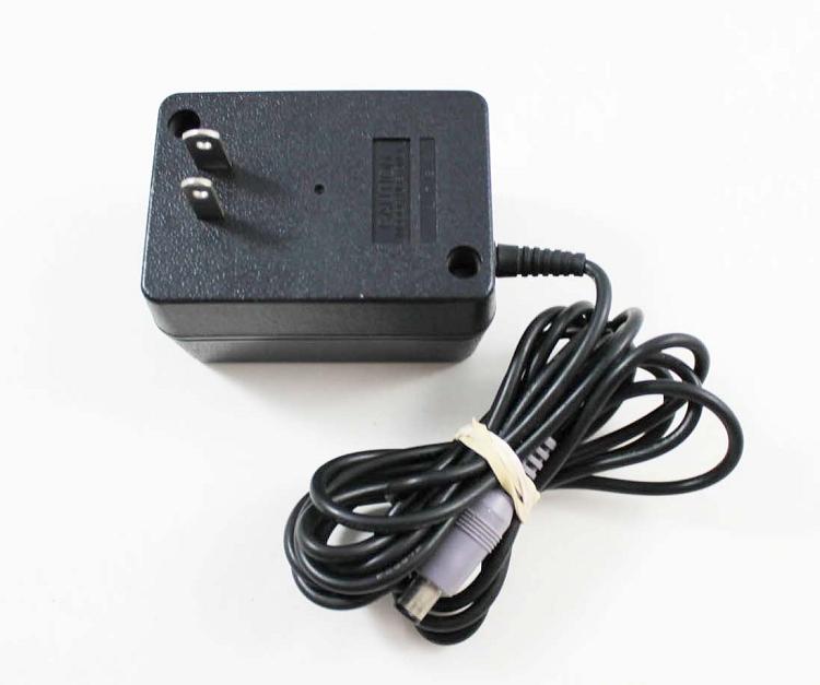 SNES Super Nintendo Original AC Power Cord