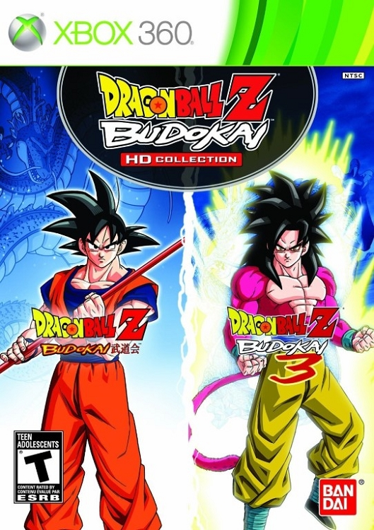 Best Dragon Ball games for the 360? - Xbox 360 Message ...