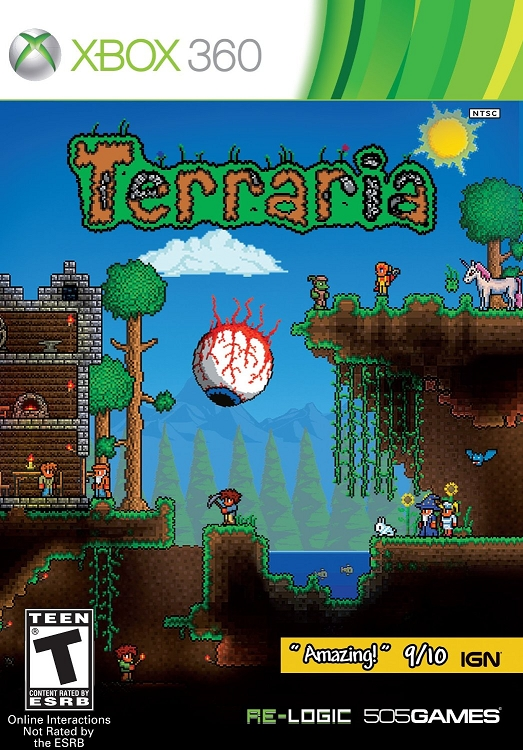 terraria how to make a drill