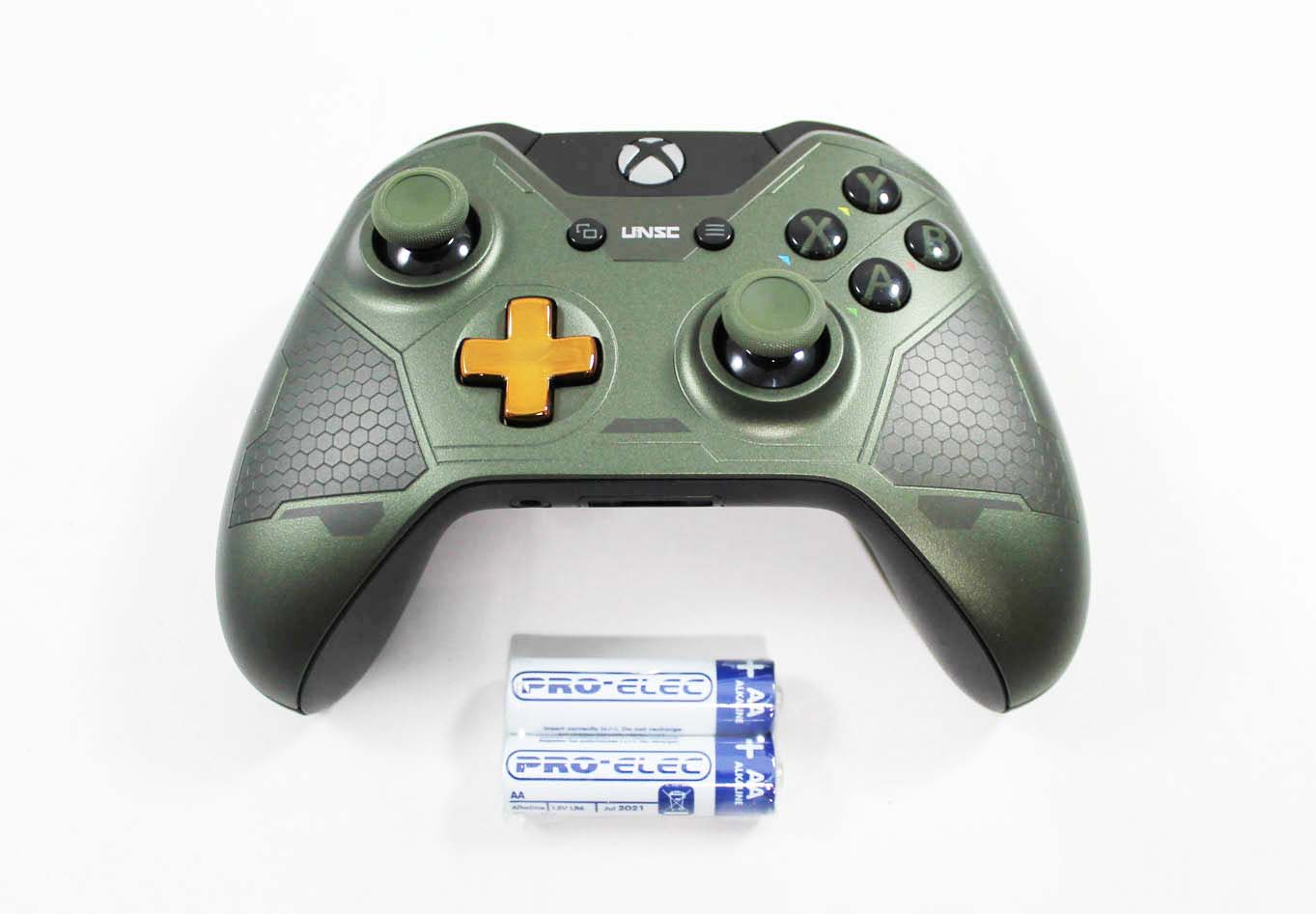 Xbox One Halo 5 Guardians The Master Chief Limited Edition ...